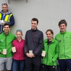 Wicklow Way Relay 2019
